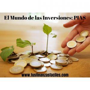 El Mundo de las Inversiones PIAS