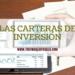 el mundo de las inversiones cartera de inversión