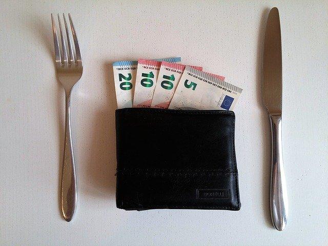 Reflexiones sobre el dinero